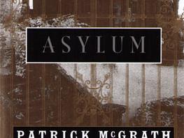 Asylum by Patrick McGrath