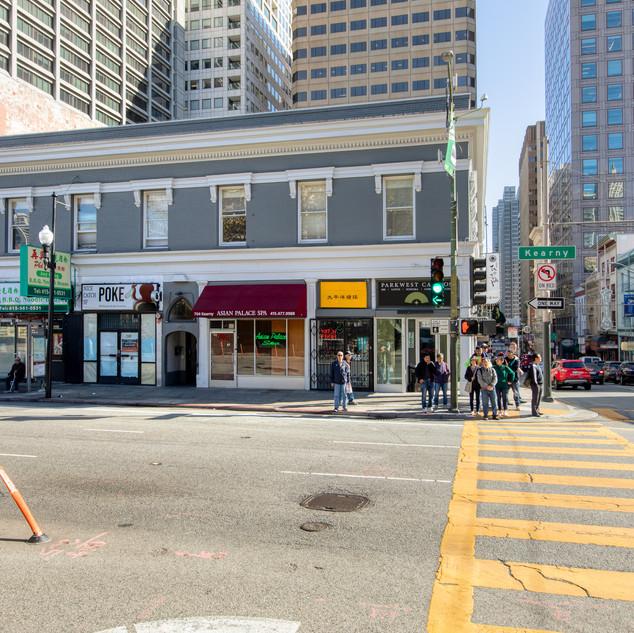 662 Clay Street & 659 Merchant Street -2