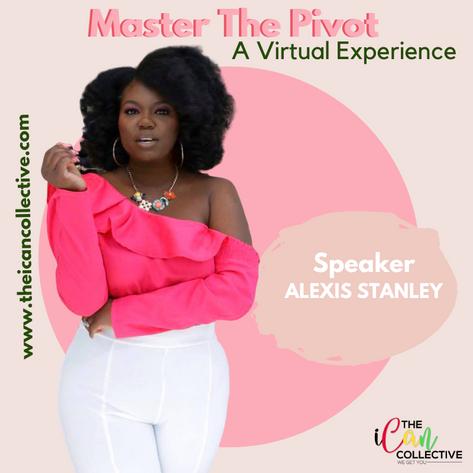 Alexis Stanley