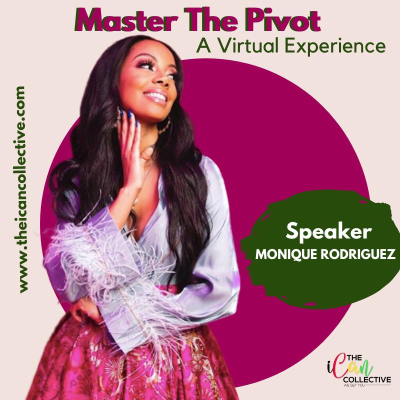 Monique Rodriguez