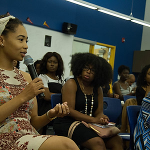 Leveraging Your Network to Create Impact | Panel Discussion