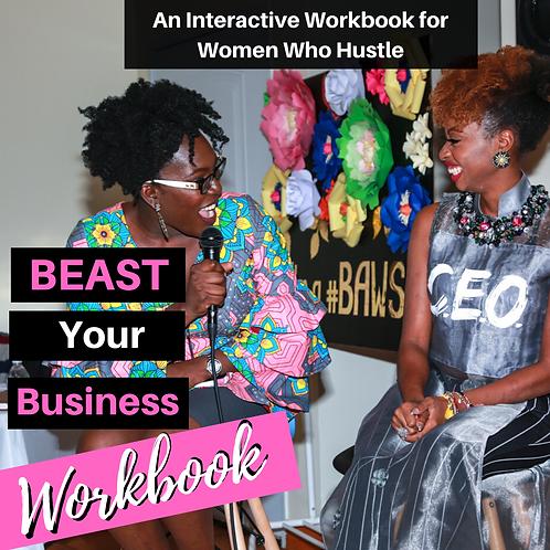 Beast Your Business Workbook