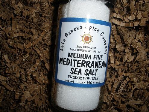 Mediterranean Medium Fine