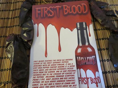 Hellfire First Blood