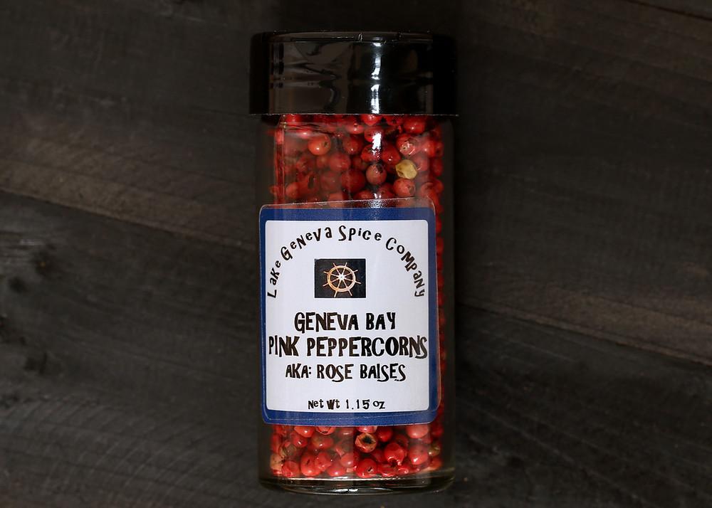 Peppercorns, Pink, Geveva Bay.jpg