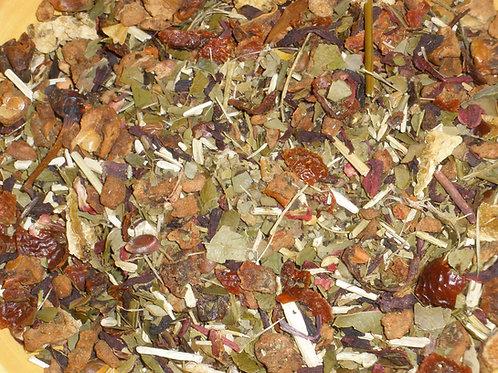 Gold Rush White Tea Blend  3 oz bag