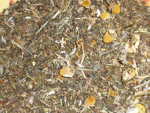 """Peace Of Mind"" Herbal Infusion  1 oz bag"
