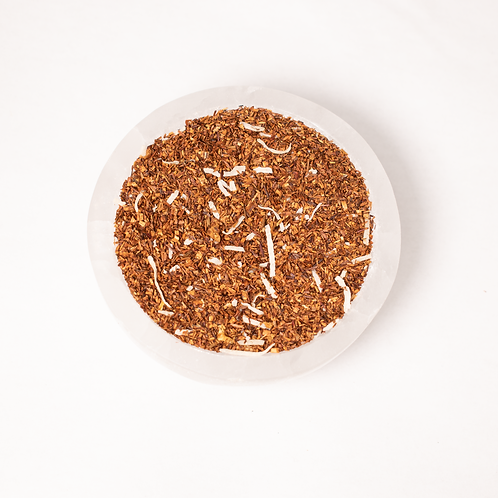 Banana Macaroon Rooibos Tea 3 oz bag