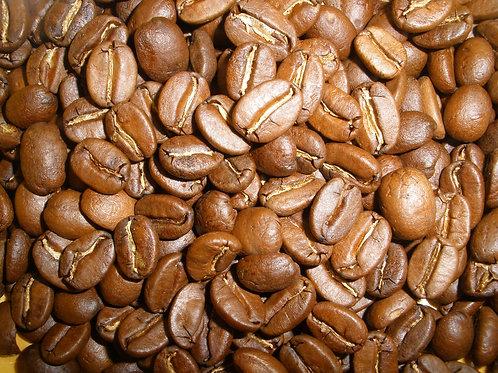 Nicaraguan  1/2 lb  (organic)