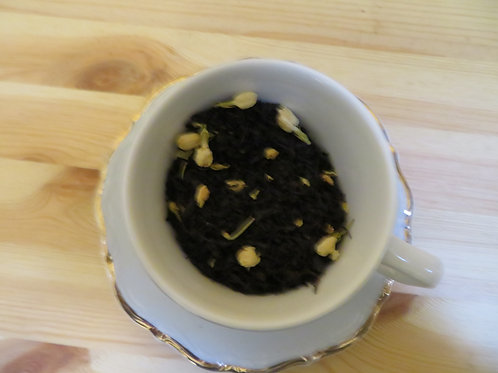 Creme Brulee Black Tea   1 oz bag
