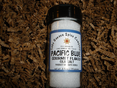 Pacific Blue Gourmet Flaked