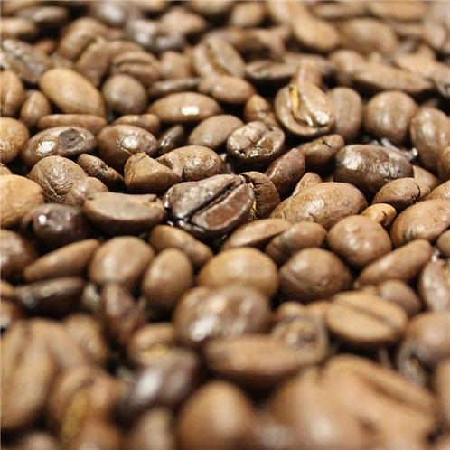 Lake Geneva's Espresso Roast 1/2 lb bag
