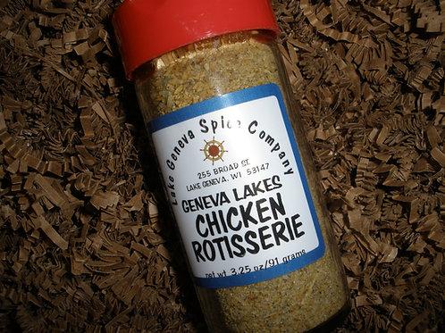 Geneva Lakes Chicken Rotisserie