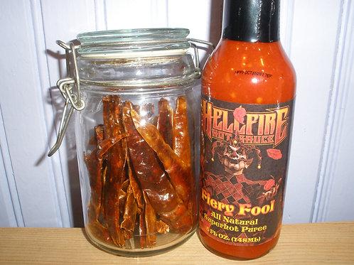 Hellfire Fiery Fool