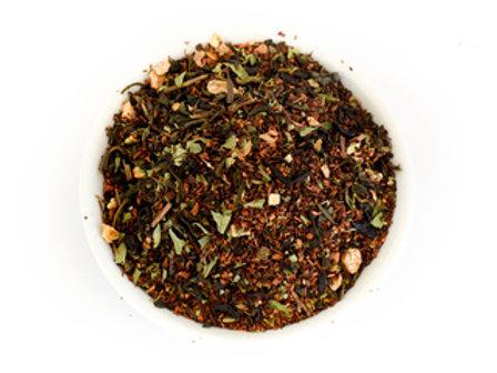 Jasmine Sunset Green Tea 1 oz bag