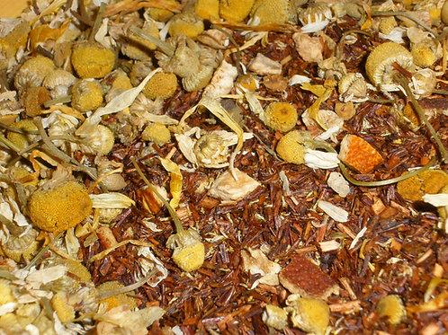 Tangerine Chamomile Rooibos Tea  1 oz bag