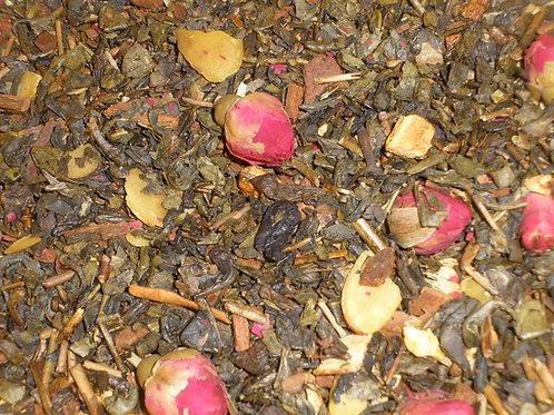 Green Chai Tea  3 oz bag