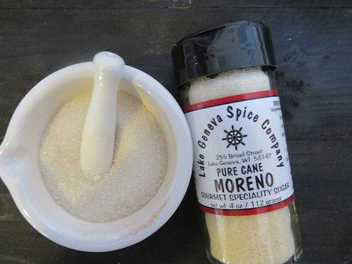 Moreno Pure Cane Sugar