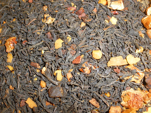 Vanilla Cola Citrus Black Tea Blend  3 oz bag