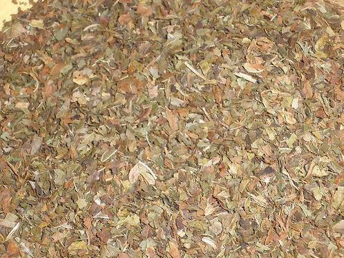 Pure Cut Peppermint Leaf  1 oz bag