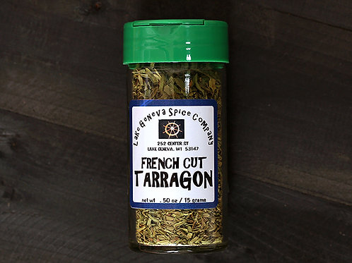 Tarragon French Cut