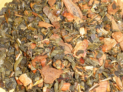 Sweet Peach White Tea Blend  1 oz bag
