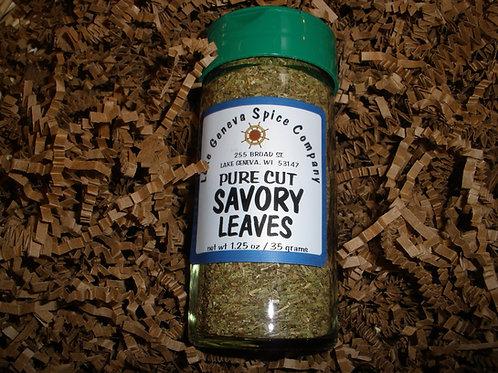 Savory Cut