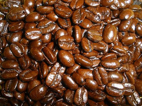Cafe' Crema Espresso Blend  1/2 lb bag
