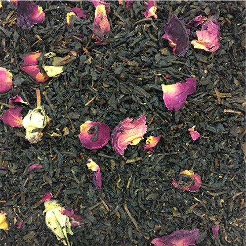 Blackberry Decaf Black Tea 3 oz bag