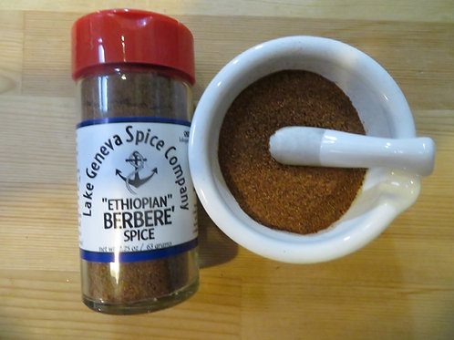 Berbere' Spice