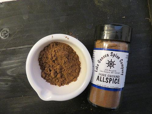 Allspice Ground