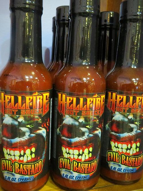 Hellfire Evil Bastard