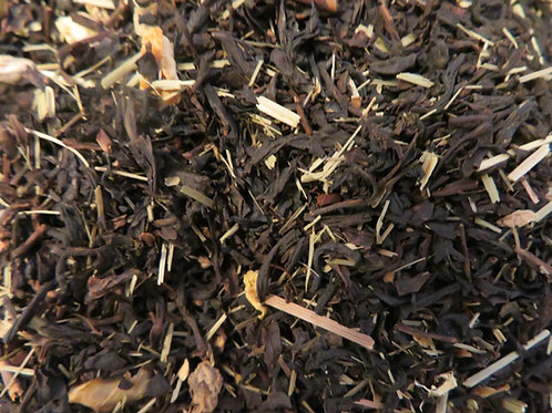 Ginger Honey & Lemon Black Tea  1 oz bag