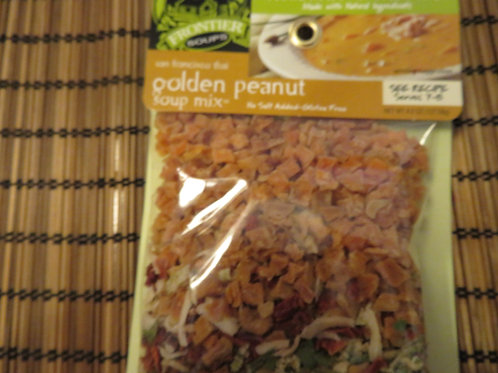 San Francisco Thai Golden Peanut