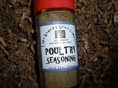 Poultry Seasoning