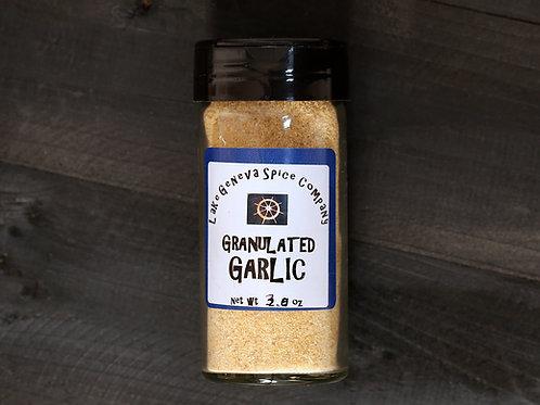 Garlic Granulated California
