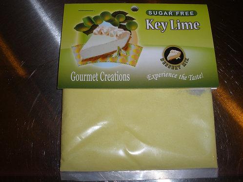 Sugar Free Key Lime
