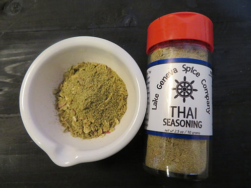 Thai Seasoning