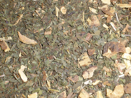 Licorice Mint Herbal Infusion  3 oz bag
