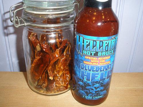 Hellfire Blueberry Hell