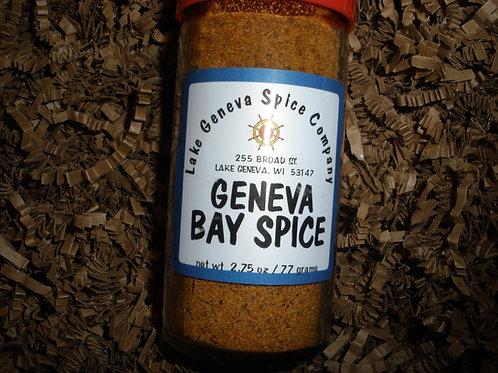 Geneva Bay Spice