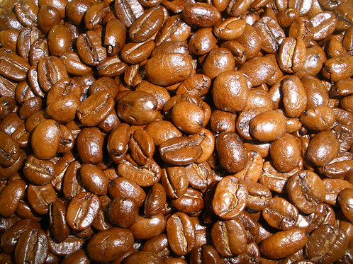 Cocoa Mocha Twist 1/2 lb Decaf Swiss Water Processed