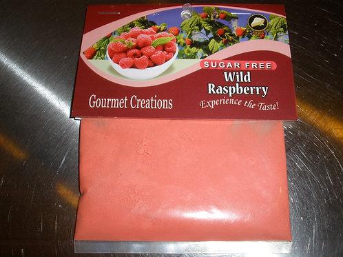 Sugar Free Wild Raspberry