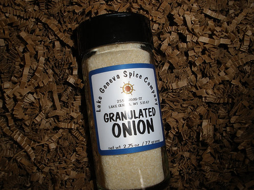 Onions Granulated