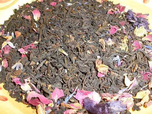 Earl Grey Supreme Black Tea  3 oz bag