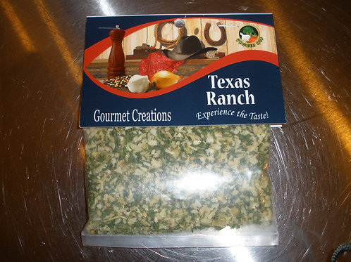 Texas Ranch
