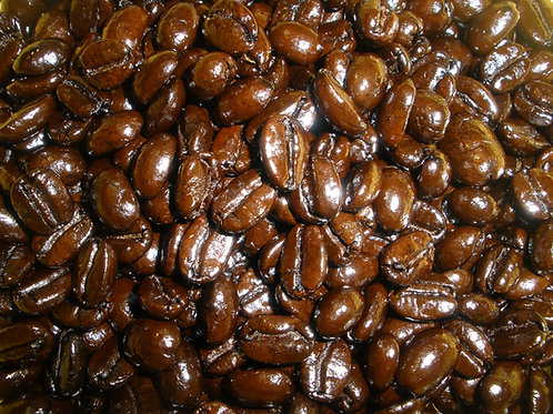 French Roast  1/2 lb bag