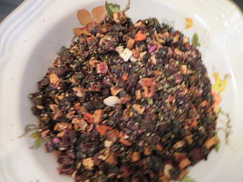 Purple Tea  3 ounce bag