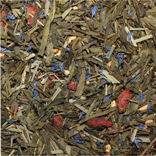 Goji Berry Green Tea 3 oz bag