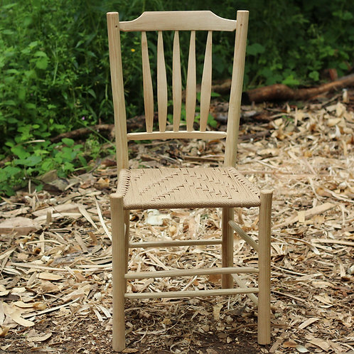 7th - 12th June - Traditional Chair Making Week in the Woods with Will St Clair
